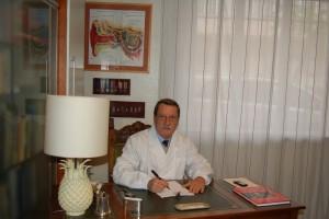 Marco Fusetti - Specialista in otorinolaringoiatria
